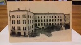 TOURNUS -(71) Collège De Tournus (27062019) - Otros Municipios
