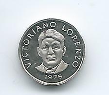 Panama - 2½Centésimos - 1976 - Victoriano Lorenzo - KM34.1 - Panama