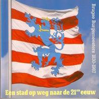 BRUGSE BURGEMEESTERS 1830-1987 112blz ©1987 BRUGGE Een Stad Op Weg Naar De 21ste Eeuw Heemkunde Geschiedenis Erfgoed Z14 - Brugge