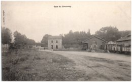 91 ARPAJON - Gare Du Tramway - Arpajon