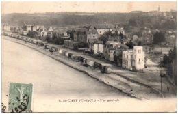22 SAINT-CAST - Vue Générale - Saint-Cast-le-Guildo