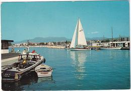 St Laurent Du Var - Le Port - Grasse