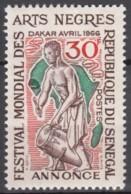 N° 270 Du Sénégal - X X - ( E 1791 ) - Musik