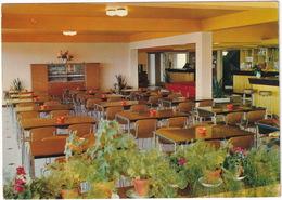 Gérardmer - Centre De Vacances Et Des Loisirs 'Le Tremplin De La Mauselaine': Salle à Manger  - (Vosges) - Gerardmer