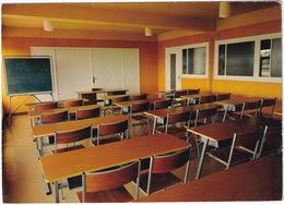 Gérardmer - Centre De Vacances Et Des Loisirs 'Le Tremplin De La Mauselaine': Une Salle D'activités  - (Vosges) - Gerardmer