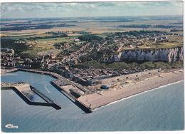 Le Tréport - Camping International Du Golf - (Normandie) - Le Treport