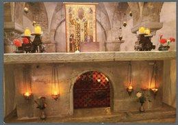 °°° Cartolina N. 40 Bari Basilica Di San Nicola - Tomba Del Santo Nuova °°° - Bari