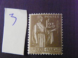 No 287  Neuf ** - France