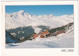 ARC 2000 - (Savoie) - Bourg Saint Maurice