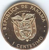 Panama - 1 Centésimo - 1976 - Urraca - KM33 - Panama