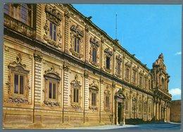 °°° Cartolina N. 43 Lecce Palazzo Del Governo Nuova °°° - Lecce