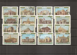 Russie ( 1737/1752 Oblitérés) - Used Stamps