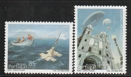 Açores - N° 466/7 **  (2000) Histoire Postale - Azores