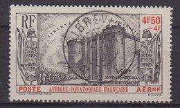 AEF : PA N° 9. OBL  . TB . 1939 . - A.E.F. (1936-1958)