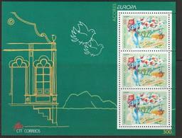 Açores - BLOC N° 18 **  (1998) Europa - Azores