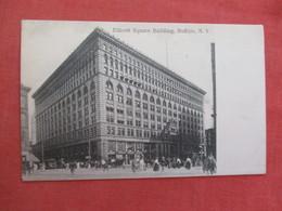 Ellicott Square  Buffalo   New York   Ref 3442 - Buffalo