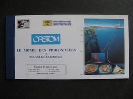 Nouvelle-Calédonie: TB Carnet  N° C 710, Neuf XX . - Cuadernillos/libretas