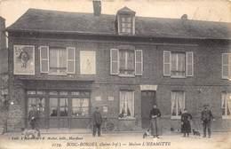 76-BOSC-BORDEL- MAISON L'HERMITTE - France