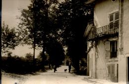 St Amour - Carte Photo - Andere Gemeenten