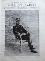 L'illustrazione Italiana 3 Settembre 1916 WW1 Salonicco Romania In Guerra Isonzo - Guerra 1914-18