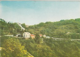 GENOVA - SOTTOCOLLE - PANORAMA........S8 - Genova
