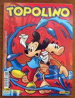 TOPOLINO 3308 NEW - Disney