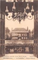 ¤¤  -   CHAOURCE   -   La  Cordelière  -  Ancien Chateau    -   ¤¤ - Chaource