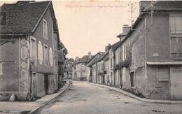 ¤¤  -   CHAOURCE   -   Rue Du Pont-de-Pierre       -   ¤¤ - Chaource