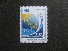 Polynésie: TB  N° 1041 , Neuf XX. - Polynésie Française
