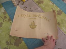 L'ARMEE IMPERIALE 1804-1815 Par Jean AUGE - Documents