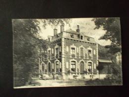 CPA 59 - FLERS-BREUCQ - Château De Breucq Façade Principale - Villeneuve D'Ascq