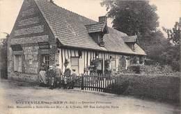 76-SOTTEVILLE-SUR-MER- QAURTIER FRIMOUSSE - Autres Communes