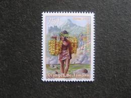 Polynésie: TB  N° 995 , Neuf XX. - Polynésie Française