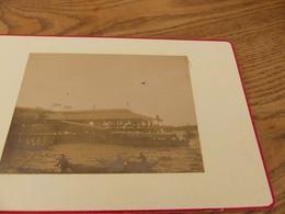 8- Photo ASIE, SINGAPOUR, Arrivée Du Gouverneur, Barque, Colonie Anglaise - Oud (voor 1900)
