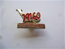 PINS Médical  MCO HOSPITALISATION Privée / 33NAT - Médical