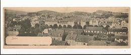 Territoire De Belfort Belfort Carte Double - Belfort - Ville