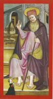 S. GOTTARDO  - M -PR - Mm. 70 X 130 - Religione & Esoterismo