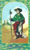 S. ROCCO - Venosa (PZ)   - M - PR - Mm. 70 X 120 - Religion & Esotérisme