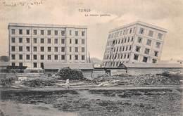 TUNISIE - Tunis - La Maison Penchée - En L'état - Tunisia