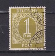 Alliierte Besetzung - 1946 - Michel Nr. 937 - Gest. - Gemeinschaftsausgaben