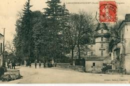24 - Larochebeaucourt : ...... De Périgueux - Autres Communes