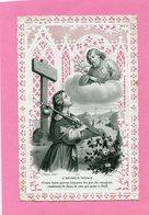 CANIVET - L'HEUREUX VOYAGE - - Images Religieuses