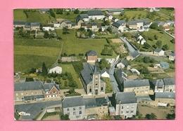 C.P. Falmignoul = Centre  VUE  AERIENNE - Dinant