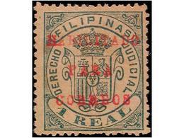 PHILIPPINES: SPANISH DOMINION - Philippines
