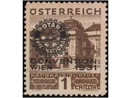 AUSTRIA - Austria