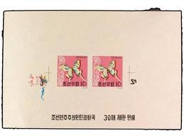 NORTH KOREA - Corea Del Norte