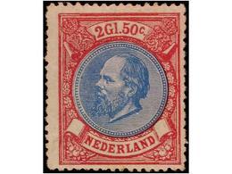 NETHERLANDS - Netherlands