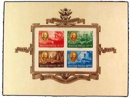 HUNGARY - Hungría