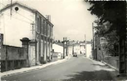 Dep - 17 - LES EGLISES D'ARGENTEUIL - Other Municipalities