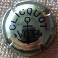 CAPSULE CHAMPAGNE  CLICQUOT - Champagne